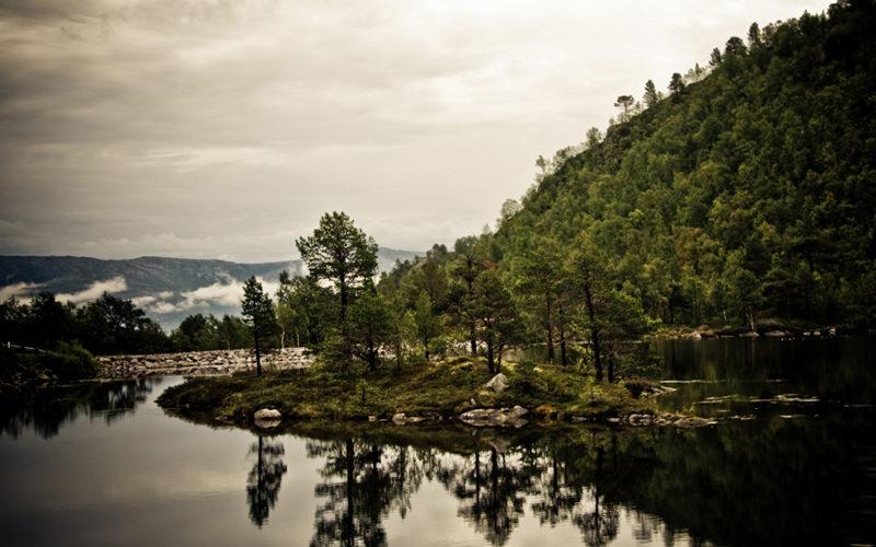 Roadtripp durch Skandinavien – Es geht auch ohne Boot