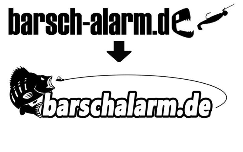 Logowechsel!