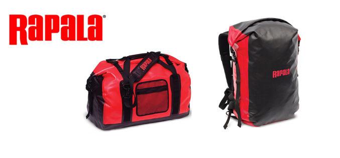 Wasserdichte Rapala-Bags