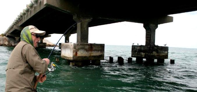 Kuba: Salzwasser-Tour mit Schwarzbarsch-Guru Samuel Yera Pompa