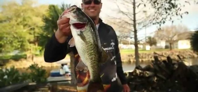 FLW TV Show – Lake Okeechobee