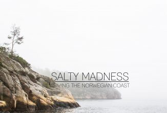Salty Madness
