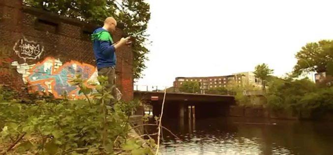 Streetfishing Hamburg 1.0