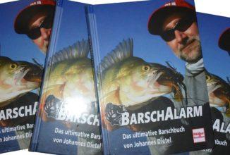 Barsch-Alarm-Buch