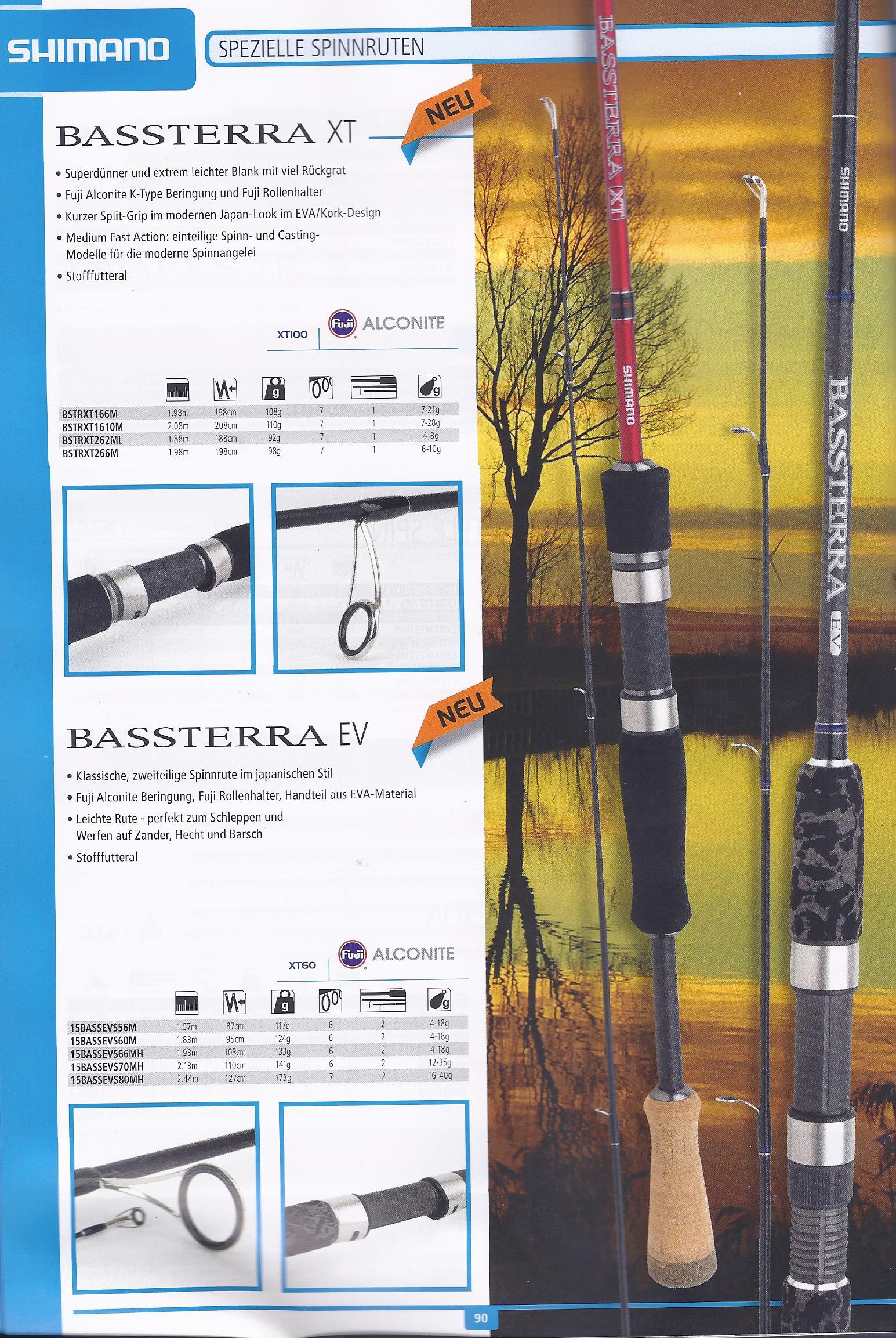 bassterra-xt-katalog