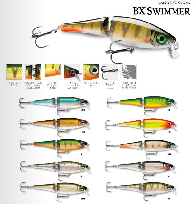 bx-swimmer
