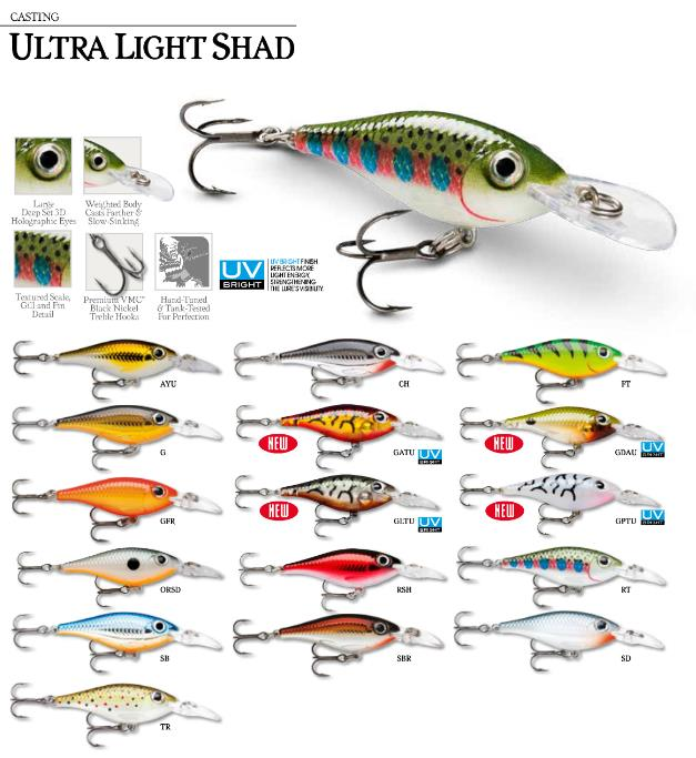 ultra-light-shad