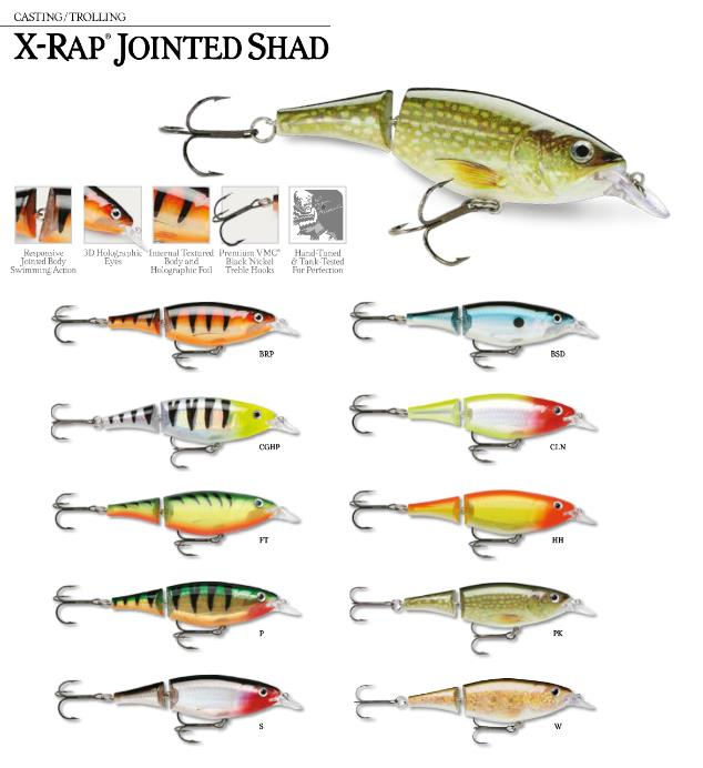 x-rap-jointed-shad