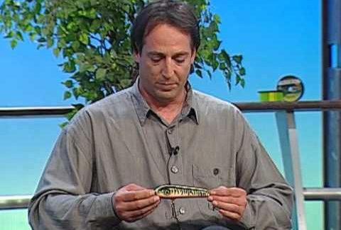 Angel-TV aus den 90ern