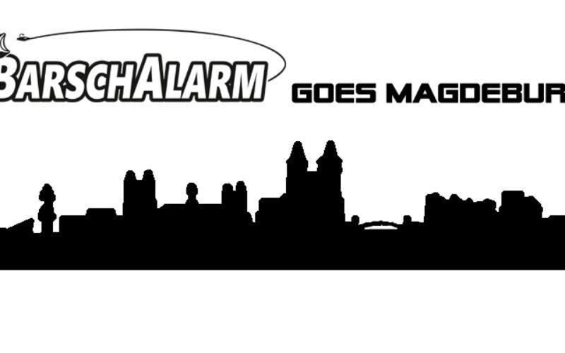 14./15.11.: Barsch-Alarm-Treffen in Magdeburg
