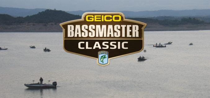 Caspe Bass, Bassmaster Classic, WPC & Co.