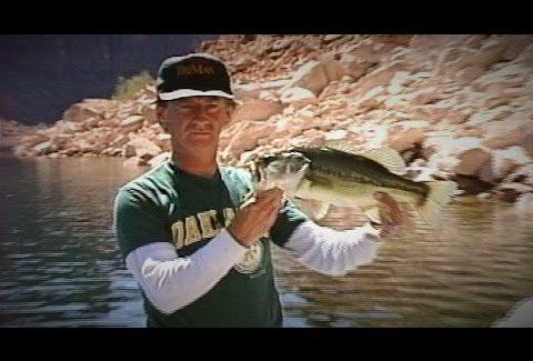 Fishin' with the good ol' boys