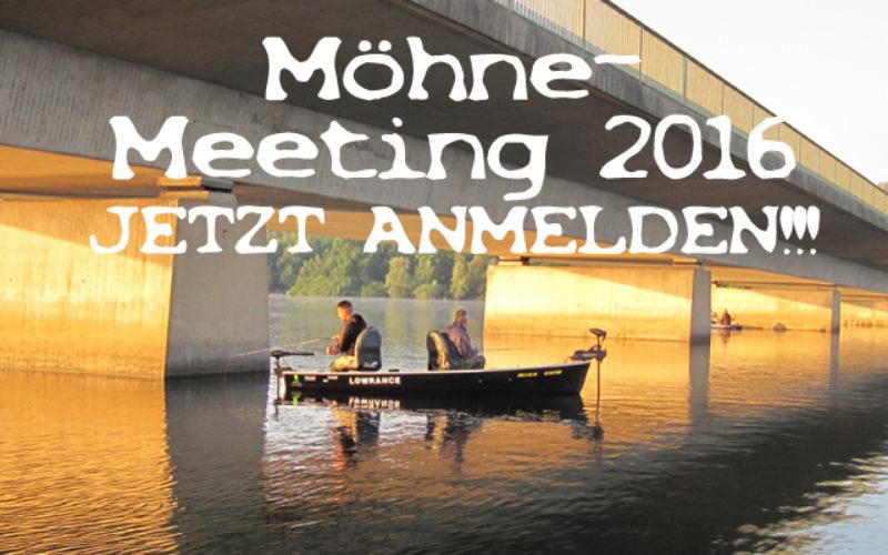 15. bis 17.7.: BA-Treffen am Möhnesee