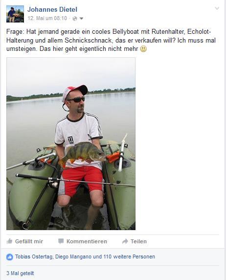 faceboo-aufruf