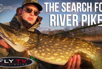 FLY TV – The Search for River Pike