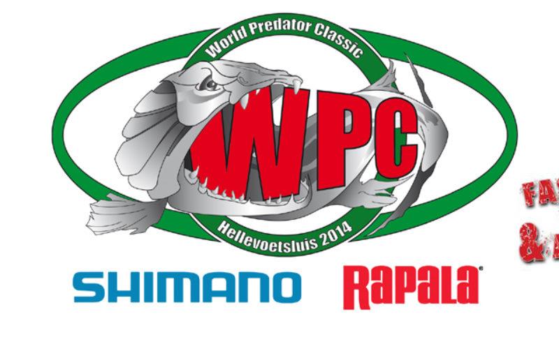 World Predator Classic 2016: Wir sind dabei…