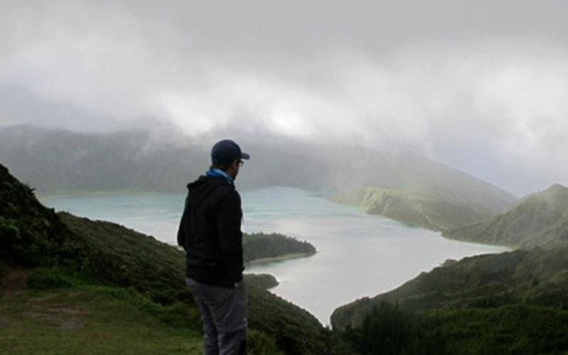 Azoren: Barsche willig – Karten billig!