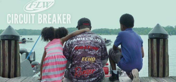 FLW Circuit Breaker-Serie