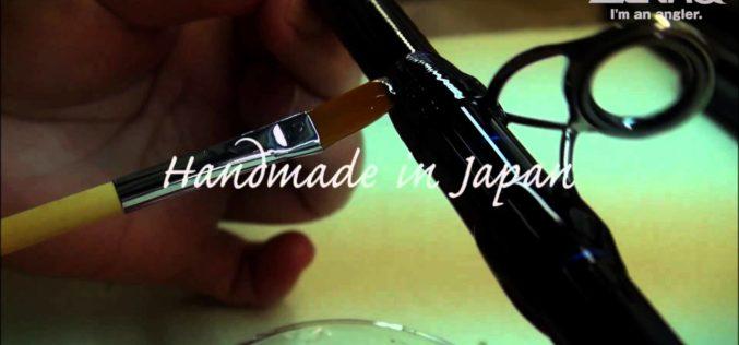 Rutenbaukunst aus Japan