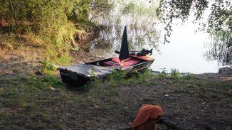 06. Verflegungsboot