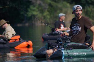 70. Auf der Suche nach Fisch