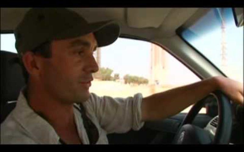 Mit Cyril nach Marokko
