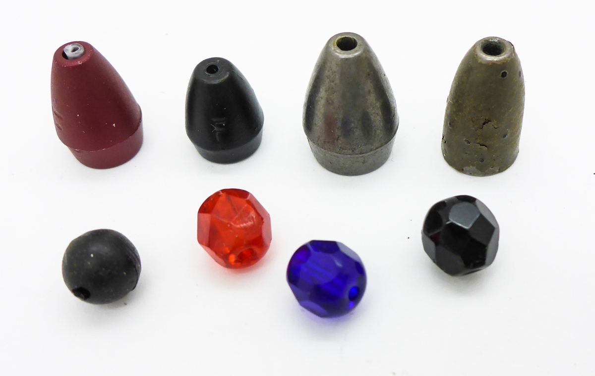 ultralight texas bullet weights