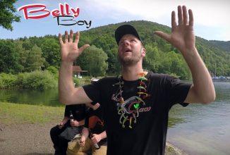 Barsch-Rap vom Sänger-Man