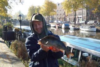 streetfishing-amsterdam