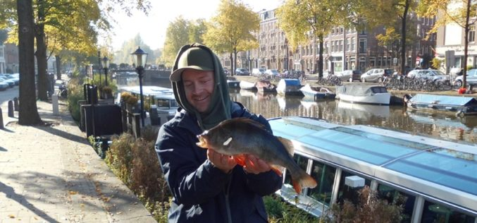 Streetfishing und Buhnenangeln: Ultralight vs. Ultraheavy in NL