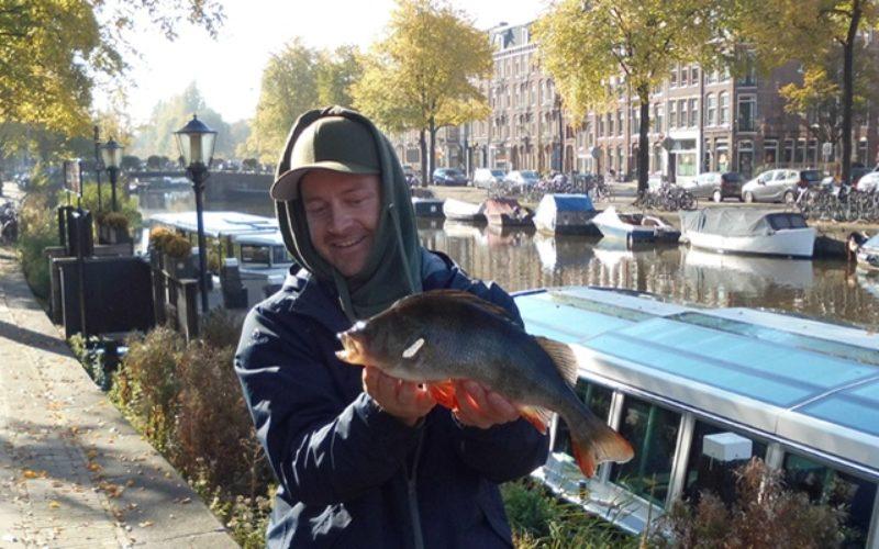 Streetfishing und Buhnenangeln: Ultralight vs. Ultraheavy in NL