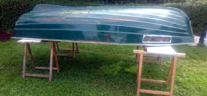 Das 150€ Boots-Projekt