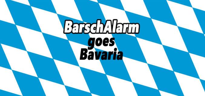 11. bis 13.8.2017: BA-Treffen am Sylvensteinsee