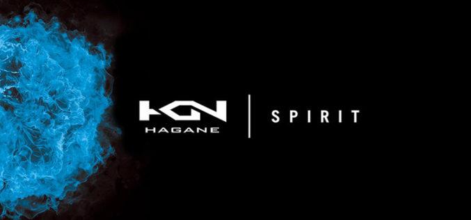 Der HAGANE Spirit