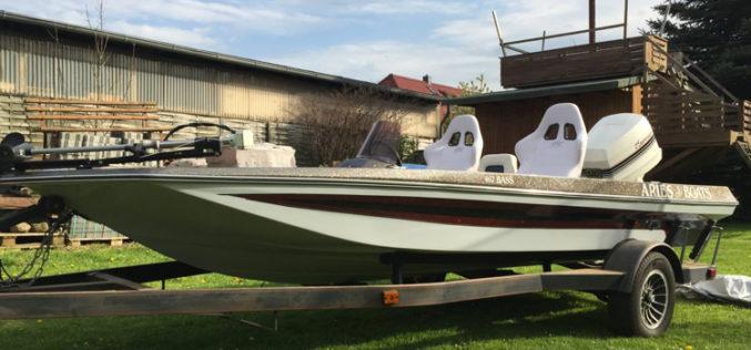 Der lange Weg zum ersten Bassboat
