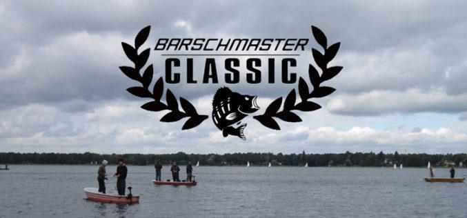Barschmaster Classic am Lake W: 5. und 6.8.2017!