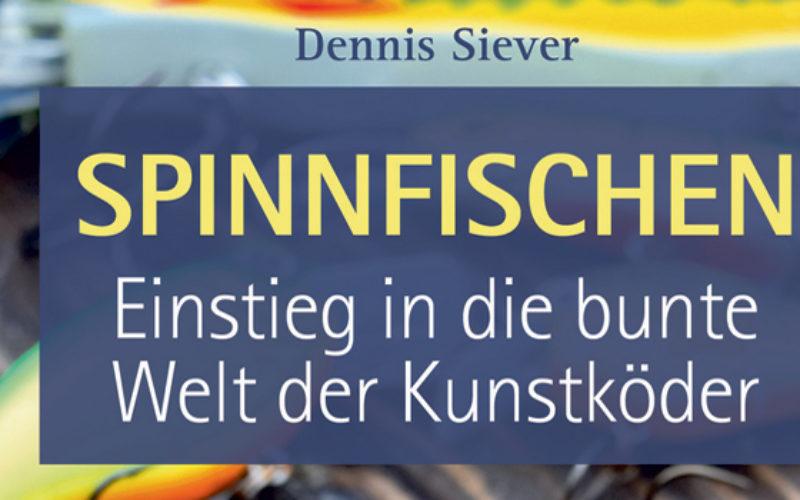 Spinnfischen: 3 Bücher im Lostopf!