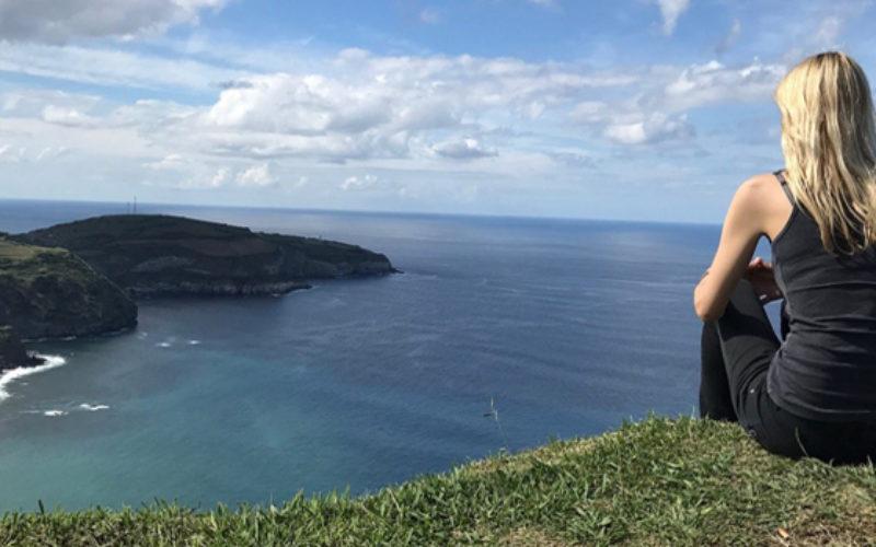 Whoop whoop, Urlaubszeit – Azoren-Angeln!