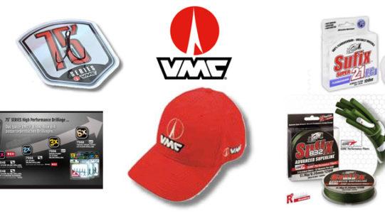2 VMC-Pakete im Lostopf!