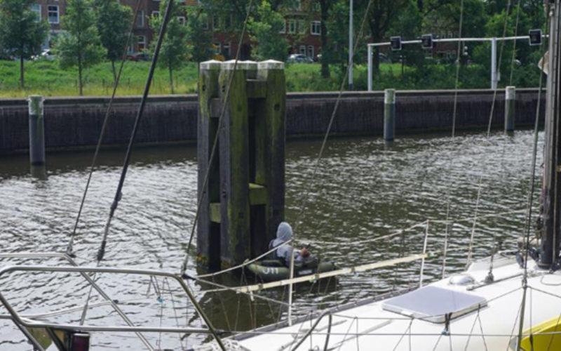 Streetfishing, Wolfsbarscheln und Bellyaction in Nordholland