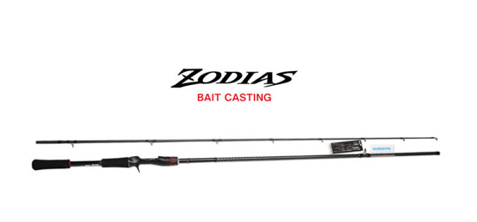 Zodias Cast jetzt auch 2-teilig erhältlich!