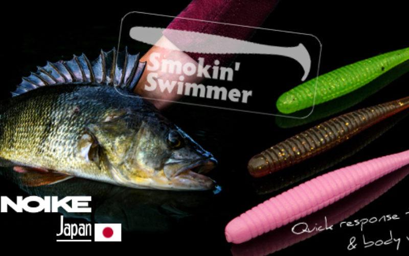 Laufverhalten 2.0: NOIKE Smokin' Swimmer + Gewinnspiel
