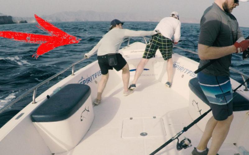GT-Wahnsinn im Oman