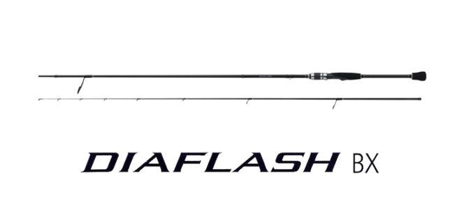 Diaflash BX: Neuauflage mit Super-Blank!