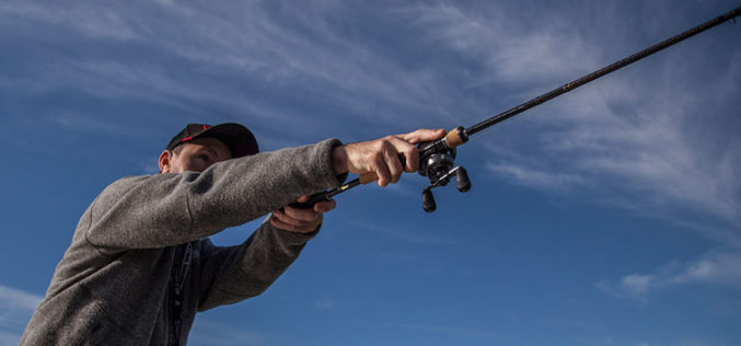 Einteilige vs. zweiteilige Ruten – was fischt ihr?