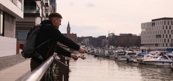 Mitmachen: Streetfishing-Umfrage