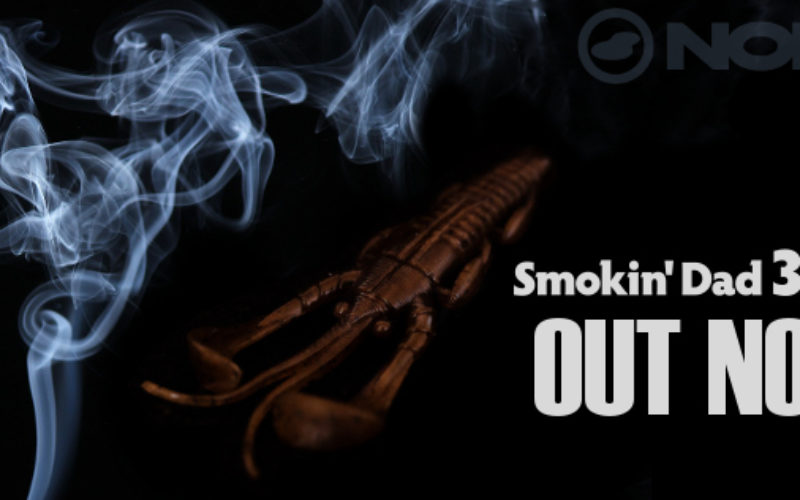 Smokin' Hot: NOIKEs neue Action Craw