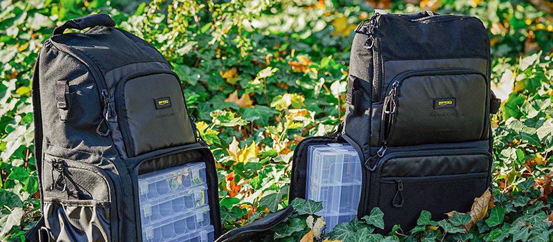 Neuigkeiten in der Taschenserie: Backpack 102/104