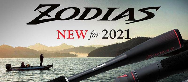 Neue Zodias-Modelle 2021: Zodias 272 MH-2 und 6 (!) Solid Tips
