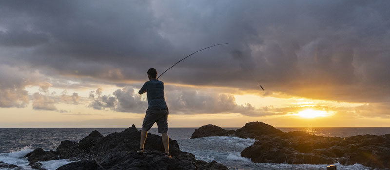 Mad Era auf Madeira – Rockfishing im Paradies